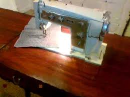 Sears Kenmore Model 90 Sewing Machine
