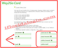 How quickly can i receive a replacement card? Way2go Card Oklahoma Login Sign In Way2go Card Account