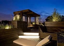 rooftop lighting. DSPACE- Sculptural Rooftop + Garden- Outdoor Lounge \u0026 Sun Deck Lighting M