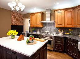 Granite Kitchen Countertops Pictures  Ideas From HGTV HGTV - Granite countertop kitchen