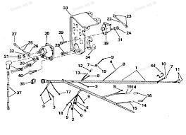omc 165 starter wiring diagram wiring diagram shrutiradio mercruiser thunderbolt iv ignition wiring diagram at Mercruiser Ignition Wiring Diagram
