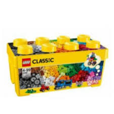 <b>Конструкторы LEGO Classic</b>. <b>Набор</b> для творчества среднего ...