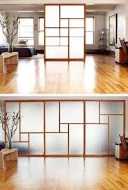 Redecor Your Home Design Studio With Creative Simple Bedroom Studio Divider Ideas