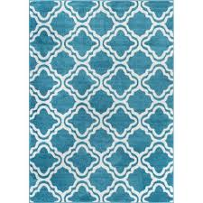 well woven starbright blue area rug 3 3 x 5