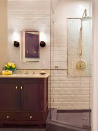Remodel Bathroom Shower Bathroom Shower Designs Hgtv