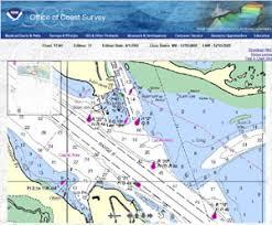 39 Cogent Coast Maps And Chart