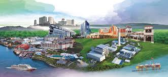 Genting Group Malaysia Leading Corporation