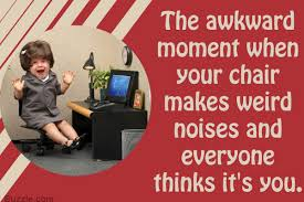 100 Funny Awkward Moment Quotes Most Of Us Have Experienced
