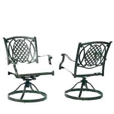 rocking patio furniture star chair bay outdoor swivel rocker target