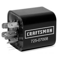 craftsman lawn tractor attachments. tractor accessories · craftsman smart lawn connected kit attachments
