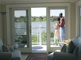 anderson gliding patio door gliding patio door with sidelights new sliding glass doors wood frame furniture