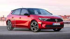 Hier angebote sichern ohne anzahlung mit versicherung keine versteckten kosten. Opel Astra L 2021 Opc Version Bekommt Plug In Hybrid Auto Bild
