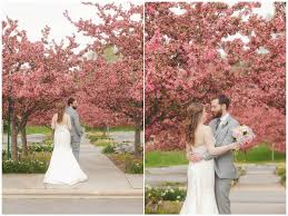 meadowlark botanical garden wedding first look