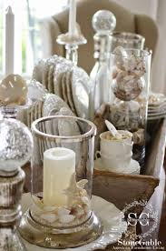 Seaside Decorative Accessories Beach Decor Lamps Beachy Kitchen Decorating Ideas Home Styles 98