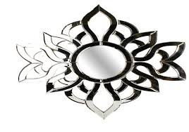 libra flower wall art and mirrors