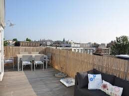 Amsterdam Spacious Apartment Luxurious And Spacious Apartment With Roof Top Garden In Amsterdam