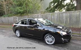 subaru impreza 2015 sedan. 2015 subaru impreza limited 4 door sedan crystal black silica color shown