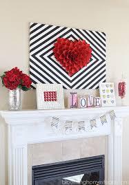 valentine office decorations. valentines mantle decor valentine office decorations