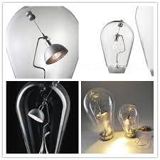 studio italia lighting. Delighful Italia New Modern Studio Italia Design Blow Table Lamp Desk Light Beside Lighting  98u201d 744881783101  EBay And