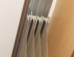 ikea kvartal panel curtains for corner