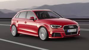 2018 Audi A3 & A3 Sportback Review   Top Gear