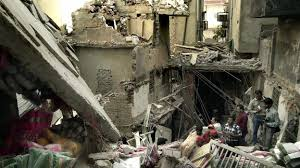 10 most disastrous earthquakes which happened in india uttarakhand earthquake earthquake in india. Earthquakes Fast Facts Cnn