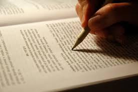 писать реферат Как писать реферат