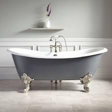 bear claw bathtub accessories ideas