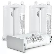 electrolux refrigerator water filter. electrolux pure advantage ewf01 fridge filter (fc-300), 3-pack refrigerator water 0