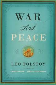 tolstoy war and peace essays  tolstoy war and peace essays