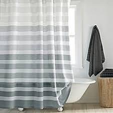shower curtains. DKNY Highline Stripe Shower Curtain Shower Curtains N