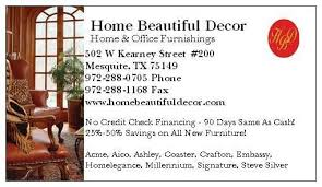 home beautiful decor mesquite tx home decor
