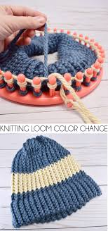Easy Loom Knitting Patterns
