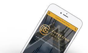 Dental Office Website Design Enchanting Dental Website Design Top Dentist Websites Dental Marketing PBHS