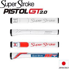 Super Stroke Traction Pistol Gt 2 0 Superstroke Traxion Pistol Gt Putter Grip Counter Core Wearing Possibility Gr226