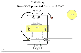 gfci outlet with switch outlet wiring diagram gfci switch outlet Wiring-Diagram GFCI Line Load gfci outlet with switch switched load is not wiring gfci switch receptacle combo gfci outlet