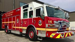 quick walk around austin tx fire dept s heavy duty rescue