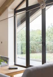 Grand Designs Aluminium Windows Origin French Doors Aluminium French Doors French Doors