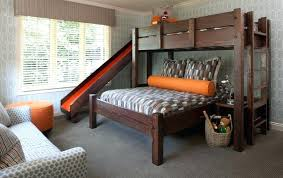 cool kids beds with slide. Fine With Kids Beds Slides Bunk Bed Slide Turn The House Into A Playground Fun  Designed For Intended Cool Kids Beds With Slide