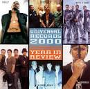Universal Records 2000: Year in Review