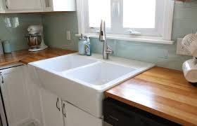 kitchen decoration medium size installing an ikea farmhouse sink weekend craft domsjo sink farm formica a
