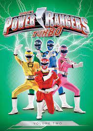 Buy Power Rangers: Turbo, Vol. 2 Online in Germany. B00ITAQ4LW