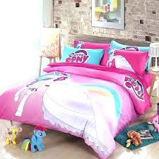 my little pony bedding full my little pony bedding full my little pony bedroom set my