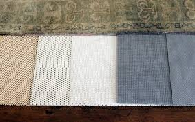 attractive area rug pads for wood floors throughout rugpads net hardwood