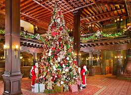 best hotel christmas decorations images  christmas essay