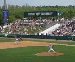 Fort Myers Miracle Stadium Seating Chart Hammond Stadium Minnesota Twins Spring Training