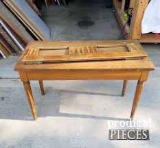 curbside piano bench before makeover by prodigal pieces prodigalpieces com