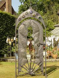 Small Picture 15 best Bex Simon images on Pinterest Garden gate Metal gates