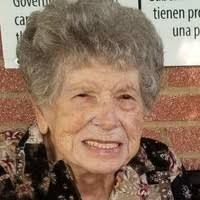 Obituary | Mary Dee Williams | Bowers Funeral Home