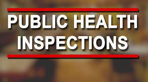 Image result for Images of health inspection